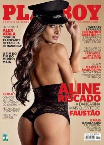 Junho de 2012 - Aline Riscado