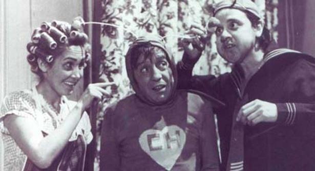 Poucos sabem, mas os atores Carlos Villagrán e Roberto Bolaños, respectivamente, Quico e Chaves, brigaram feio e ficaram sem se falar durante muito tempo. Alguns dizem que é por causa de Florinda Meza, a atriz que interpreta Dona Florinda que seria namorada de Villagrán, mas se apaixonou por Bolaños, com quem vive desde 1978. Entretanto, os atores afirmam que as diferenças entre eles surgiram por conta dos personagens