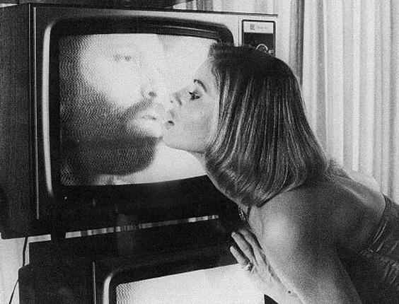 """Vera Fischer em cena do filme """"Eu Te Amo"""", dirigido por Arnaldo Jabor (1981)"""