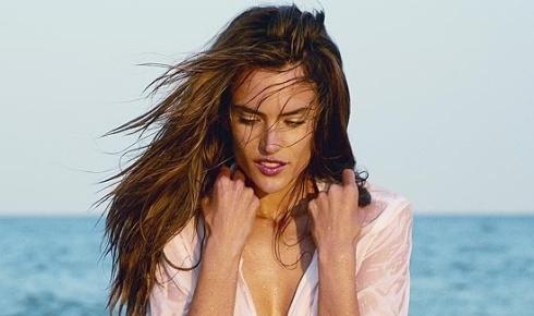 Alessandra Ambrosio Made In Brazil
