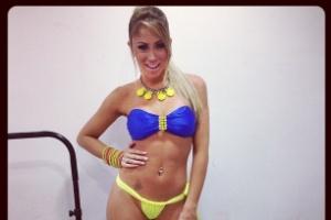 Carol Narizinho