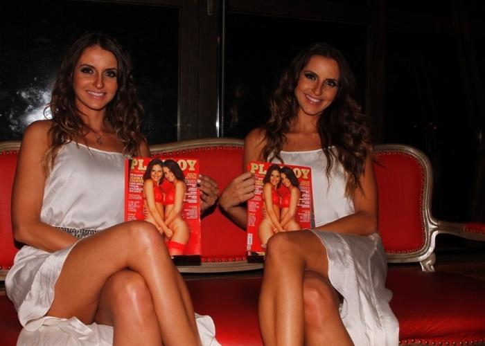 Debora Tubino Nude Photos 36