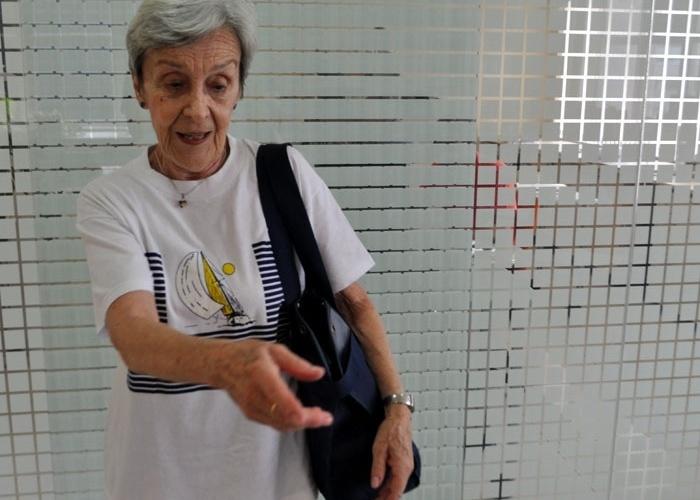 """Germana Garilli, a primeira jornalista esportiva no Estado de São Paulo, sofreu uma tentativa de assalto, mas reagiu e derrubou o """"assaltante"""", nesta sexta-feira (14 de dezembro de 2012), quando estava a caminho de visitar a redação do Portal Terceiro Tempo localizada na Avenida Paulista, em São Paulo."""