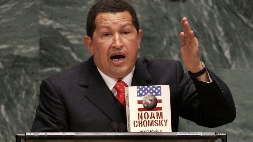 20.set.2006 - Durante discurso na ONU, Chávez chama George W. Bush de demônio - o que levaria especialistas a acreditarem que a provocação causou suposta perda no assento no conselho de segurança da ONU. No mesmo ano, novamente Chávez é reeleito presidente da Venezuela