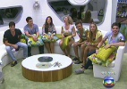 """Estreia do """"BBB13"""" tem pior audiência de todas as edições - Reprodução/Globo"""