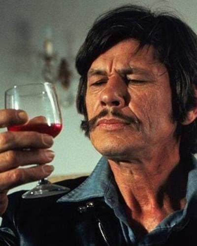 """Charles Bronson foi o protagonista do thriller """"Assassino a preço fixo"""", de 1972"""