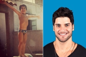 BBB 16 - Globo - Big Brother Brasil 16 Votar