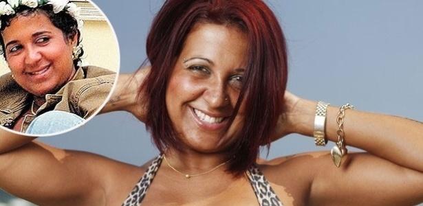 Cida Campos, que ganhou R$ 500 mil na quarta edição do reality show, disputa a eleição