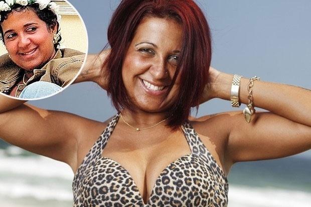 """16.fev.2013 - A ex-BBB Cida Campos, que ganhou R$ 500 mil na quarta edição do reality show """"Big Brother Brasil"""", da TV Globo, afirmou em entrevista ao jornal """"Extra"""" que recusou proposta para posar nua"""