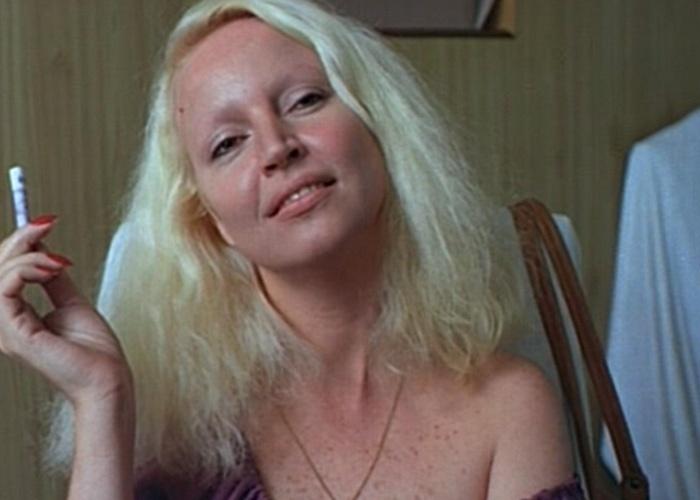 """1981 - Elke Maravilha interpretou uma stripper em """"Pixote: a lei do mais fraco"""", de Hector Babenco"""