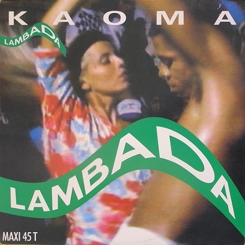 Outro grande grupo de sucesso da lambada foi o Kaoma, um conjunto musical franco-brasileiro, que lançou o estilo musical na Europa e chegou aos primeiros lugares das paradas musicais de diversos países com o hit famoso 'Chorando Se Foi', de 1989. A vocalista do grupo, Loalwa Braz, continua trabalhando com o ritmo.