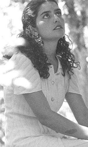 """9.mar.1995 - Lara, de """"Irmãos Coragem"""", foi a primeira protagonista que Letícia Sabatella viveu na televisão"""