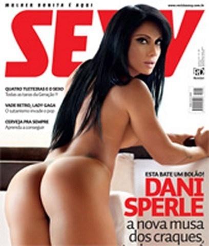 Agosto de 2011 - Dani Sperle