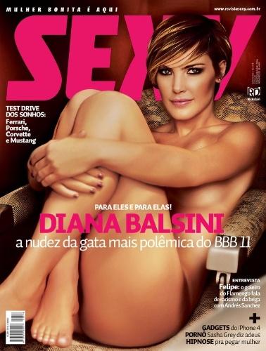 Junho de 2011 - Diana Balsini