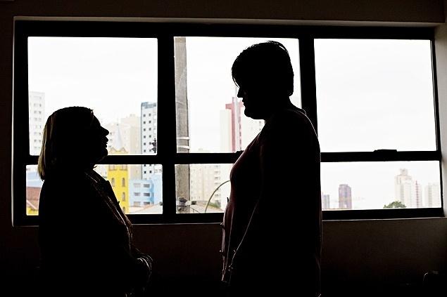 11.abr.2013 - Após 16 anos de alcoolismo, inclusive durante duas gestações, a dona de casa Sueli, 46, conseguiu abandonar o vício, mas passou por várias situações difíceis antes disso