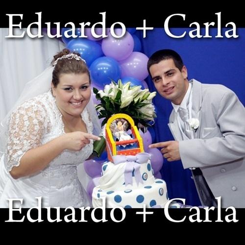 Endrews Eduardo da Silva Ferner e Carla Ziegler Reis / Porto Alegre (RS)