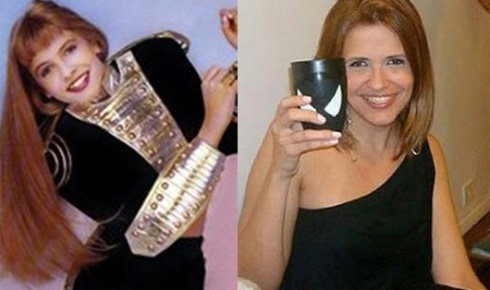 Tatiana Maranhão: a Paquitita Loira, entrou em 1987 no programa, após frequentar por dois meses o 'Xou da Xuxa'. É considerada a paquita que possuía a melhor voz do grupo. Hoje em dia, trabalha como jornalista, assessorando a apresentadora Xuxa