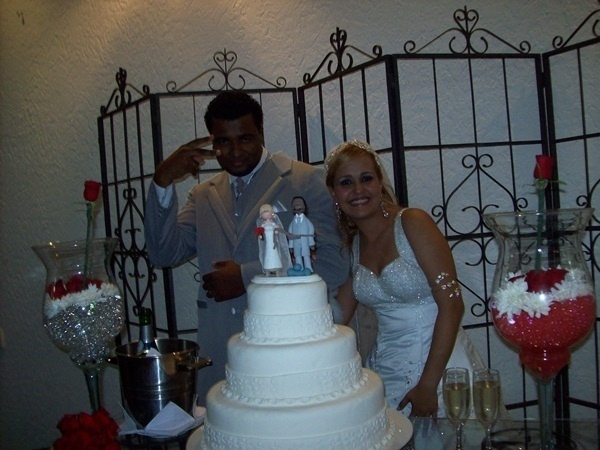 Clayton Ferreira e Thalita Morais Ferreira / São Caetano do Sul (SP) 15/05/2010.