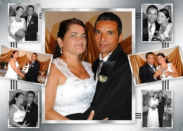 Francisco Jósio Celestino e Francisca Rejane Agapto Celestino / Crato (CE) 22/12/2012