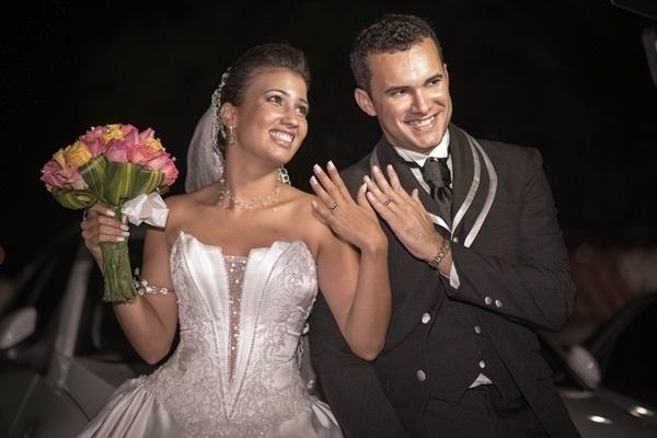 O casamento de Ulisses Nunes Vasconcelos e Monica Pedrosa de Lima Vasconcelos aconteceu no Rio de Janeiro (RJ), em 10 de novembro de 2012.