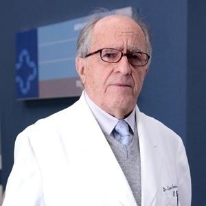 Lutero Moura Cardoso (Ary Fontoura)