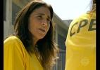 """Final de """"Salve Jorge"""" transforma vilã em evangélica e atinge 45 pontos no Ibope - Reprodução/TV Globo"""