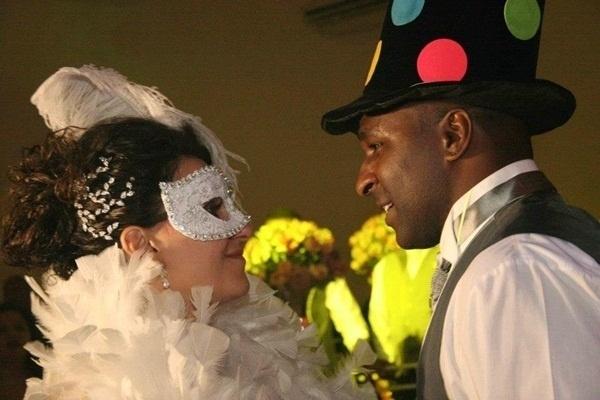 O casamento de Luciano Montes do Patrocínio e Daniela Martins do Patrocínio foi em Sorocaba (SP), no dia 15 de setembro de 2012.