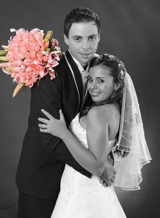 O casamento de Ramão Tiago Carrasco e Larissa Carrasco de Rondonópolis (MT), no dia 31 de maio de 2008.
