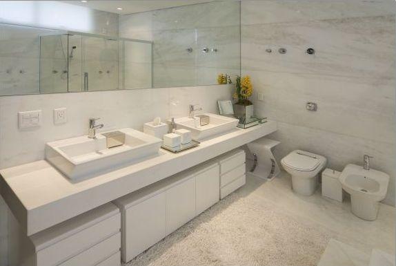 Decoração  BOL Fotos -> Cuba Para Banheiro Bh