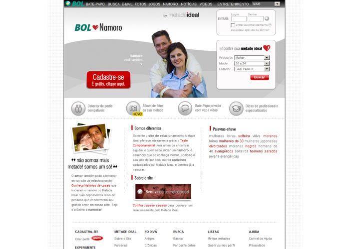 encontros online gratis