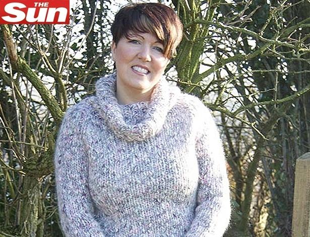 Quinta-feira (2/1) - A galesa Lianne Morgan, de 41 anos, sofre de disfonia espasmódica, um distúrbio da voz causado por movimentos involuntários de um ou mais músculos da laringe ou do aparelho vocal. Mesmo assim, ela continua cantando sem nenhum problema.