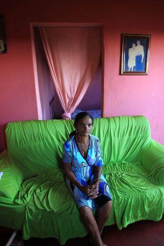 Sexta-feira (2/3) - Luzia Rodrigues Pereira, 74, ficou 31 horas presa em Vianópolis, interior de Goiás, porque não pagou seis meses de pensão alimentícia aos quatro netos com idades entre 8 e 19 anos. A idosa foi liberada na quinta-feira (1º), após moradores da cidade se reunirem em uma campanha e pagarem R$ 1.588, o valor que ela devia.