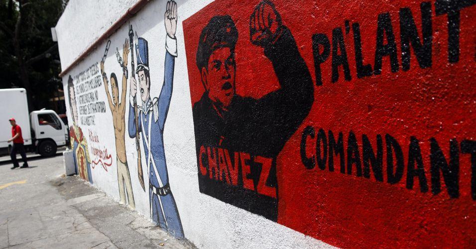 Eleições Venezuela