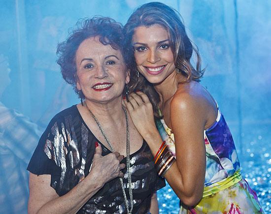 Segunda-feira (19/3) - A atriz Joana Fomm, 71, que passou por um tratamento contra câncer de mama em 2007, vai retornar à TV no segundo semestre. Fomm foi convidada para fazer a próxima novela das seis da Globo, de João Ximenes Braga. Sua última participação foi na série 'As Cariocas' (2010), ao lado de Grazi Massafera.