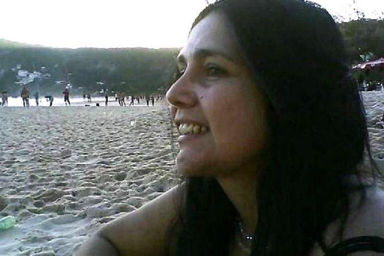 Patricia Acioli, juíza; morta em 11 de agosto de 2011
