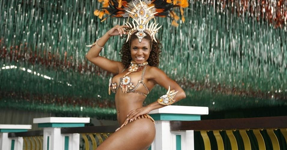 Fotos do desfile das escolas de samba de sp 2011 59
