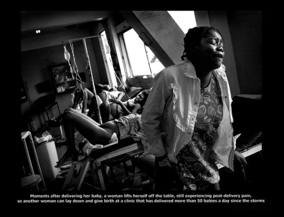 Vencedor Pulitzer 2009 - Miami Herald