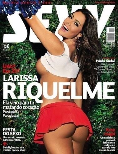 A revista