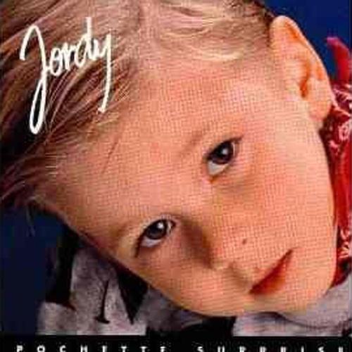 'Jordy', o bebê gringo que virou febre no Brasil dos anos 80