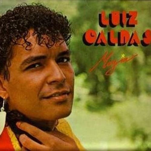 'Luiz Caldas' - A música 'Fricote' foi a responsável por alavancar a carreira do cantor brega mais conhecido dos anos 80