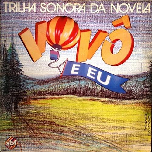 'Vovô e Eu', trilha sonora da novelinha infantil que marcou época no SBT