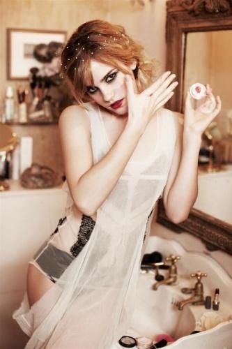 Anos 2010 - Emma Watson