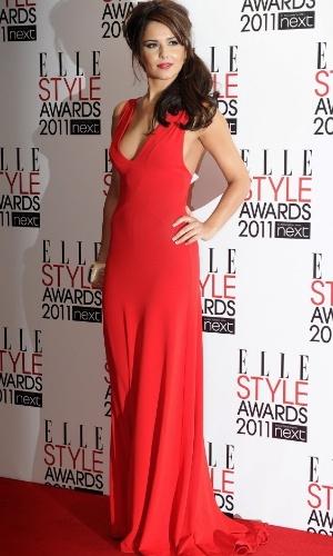 Cheryl Cole (5/5/11)