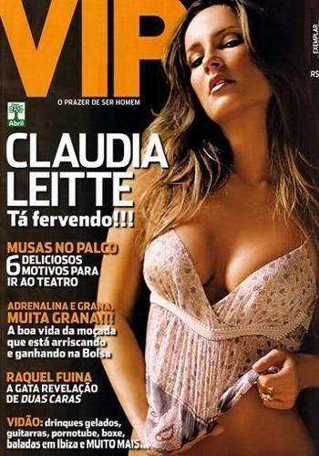 Fevereiro de 2008 - Claudia Leitte