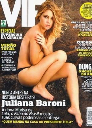 Janeiro de 2010 - Juliana Baroni