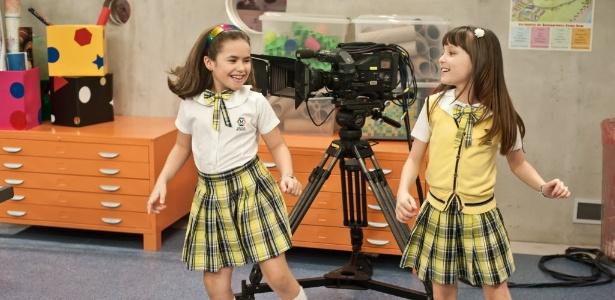 """""""Carinha de Anjo"""", da Televisa, e """"Chiquititas"""", da Telefe, são opções para substituir """"Carrossel"""" (foto)"""