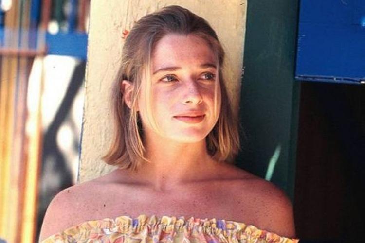"""1994 - Babalu, personagem de """"Quatro por Quatro"""", marcou a carreira da atriz"""
