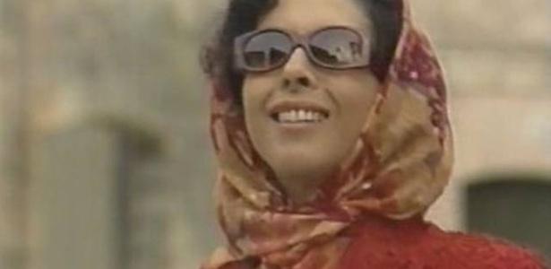 Betty Faria interpreta Tieta; Globo deveria fazer um ramake da telenovela - mas incluindo a crítica social trazida na obra de Amado