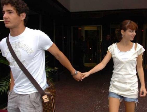 A história do casal Sthefany e Pato teve altos e baixos; a união durou apenas nove meses e 13 dias