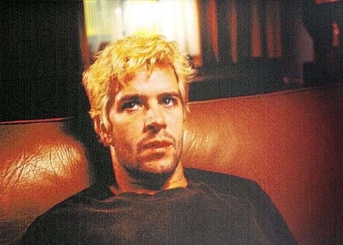 """1.ago.2003 - Murilo Benício em cena do filme """"O Homem do Ano"""", de José Henrique Fonseca"""